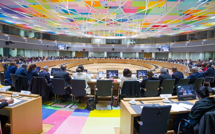 Athens gears up for crunch Eurogroup talks