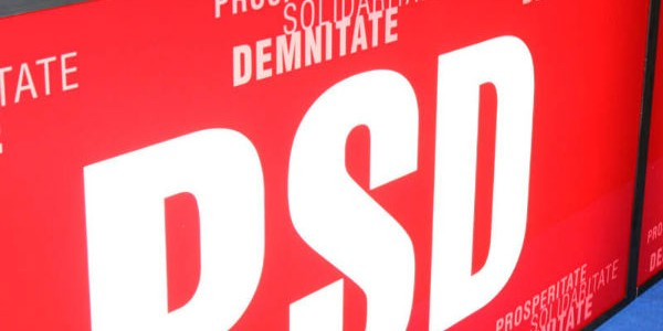 PSD conversations during GO 13 and protests revealed, scandal ahead, duplicity suspected