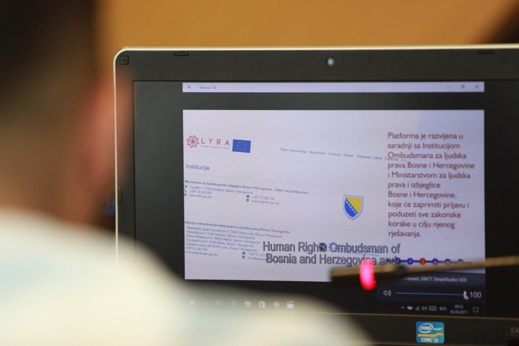 BiH promotes new anti discrimination tool