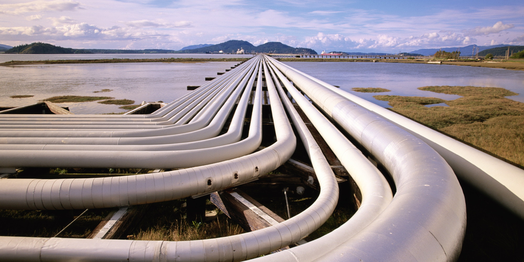 IAP pipeline, Albania demands support from the US and EU