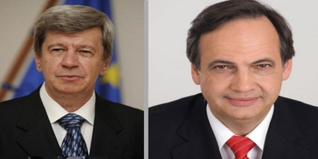 EU officials urge authorities in Albania to hold free and fair elections