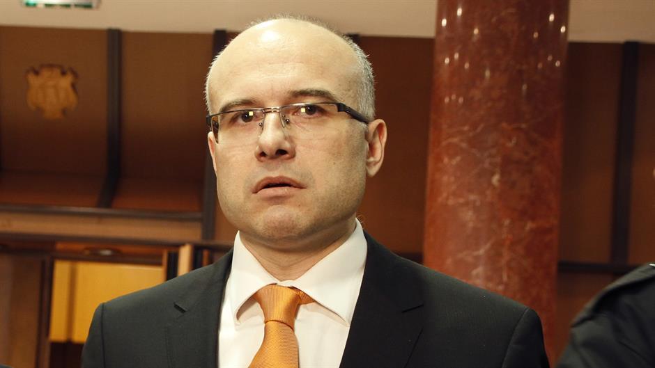 Novi Sad mayor can become premier