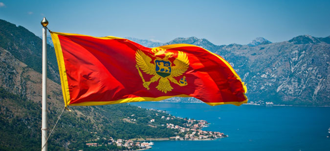 Montenegro bans 149 Russians and Ukrainians from entry
