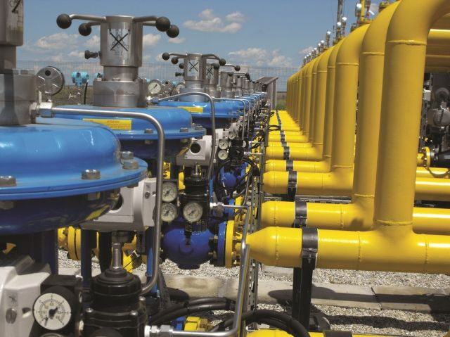 EC opens investigation on gas export restrictions from Romania