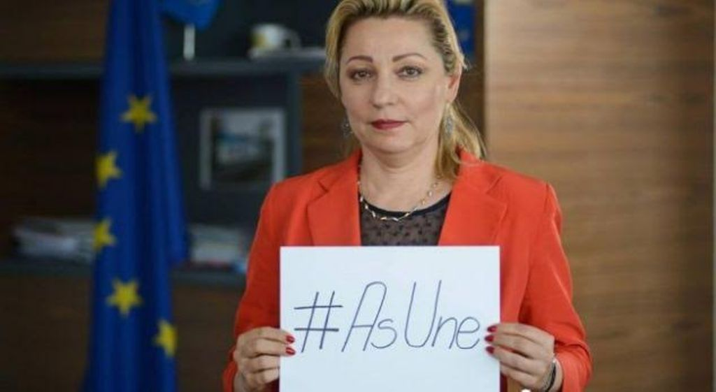 Head of EU office supports the campaign against corrupt candidates