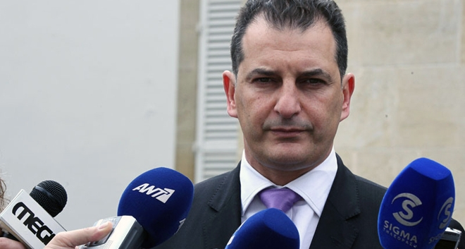 Hydrocarbons could be an incentive for Turkey on the Cyprus issue, Cyprus Energy Minister says