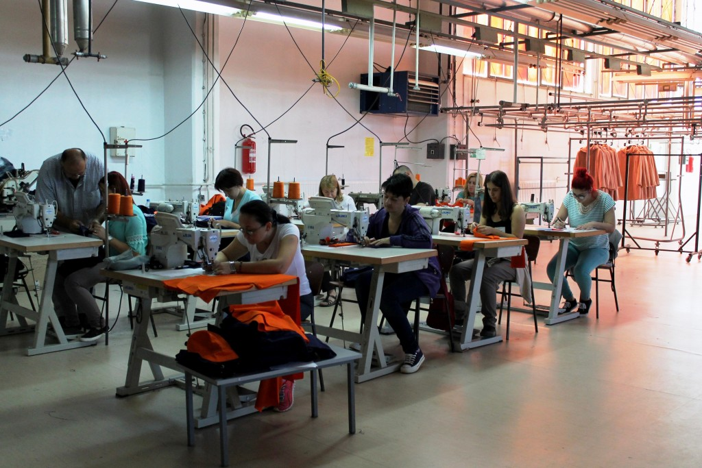 International community supports employment in BiH
