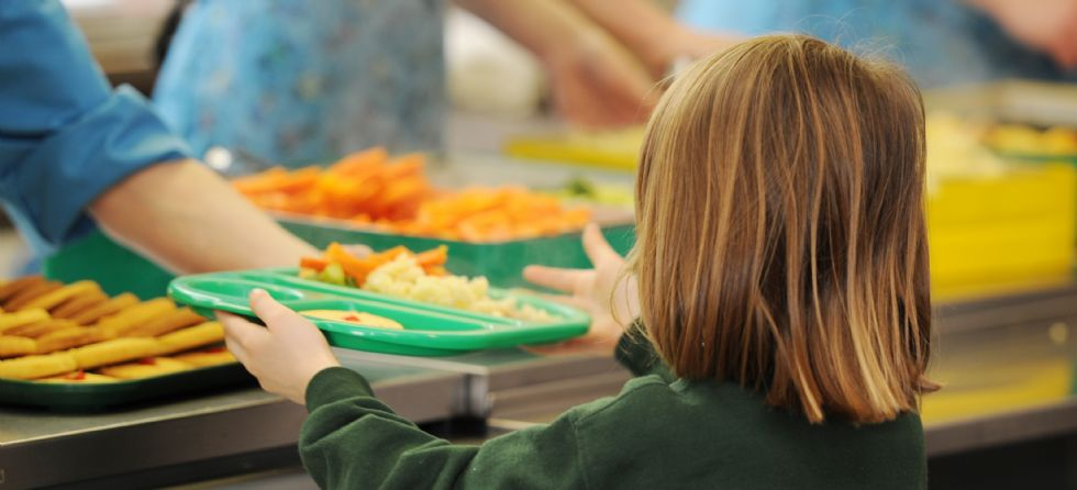 Commission to distribute healthy meals to over 20 million children on September