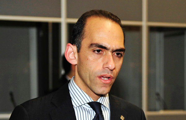 Upgrades are important, we are on a steady upward course – Cyprus Finance Minister