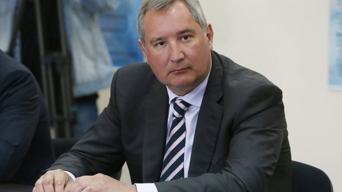 Russian Deputy PM Dmitry Rogozin slams Romania's airspace refusal, threatens Bucharest. MAE confirms ban