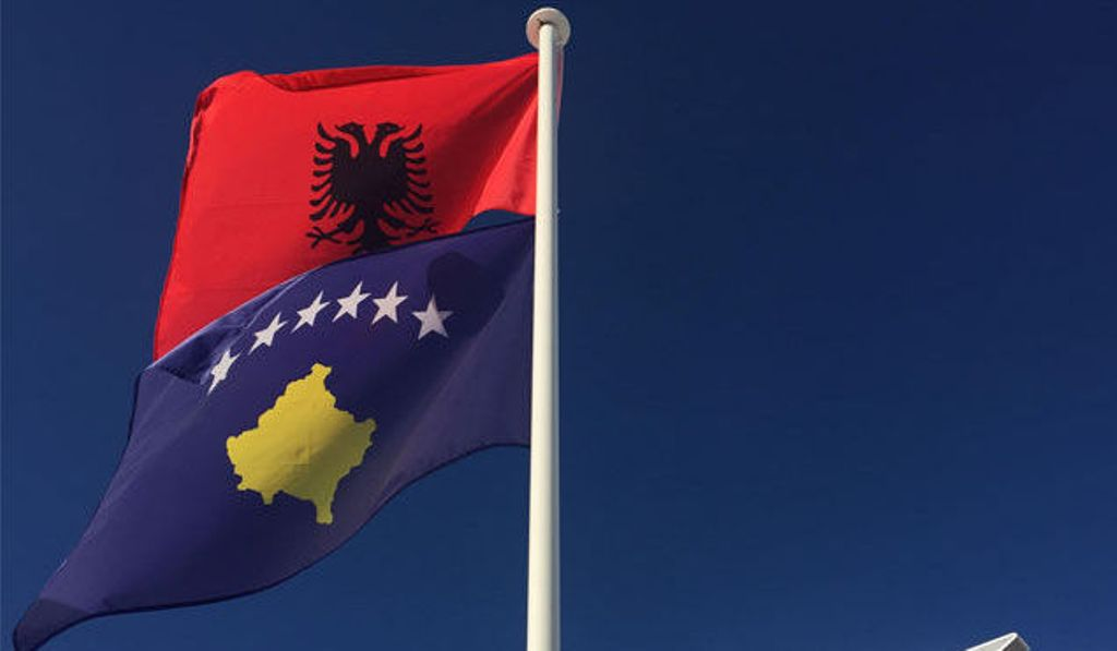 Kosovo's PM sends a message of congratulation to the new Albanian president
