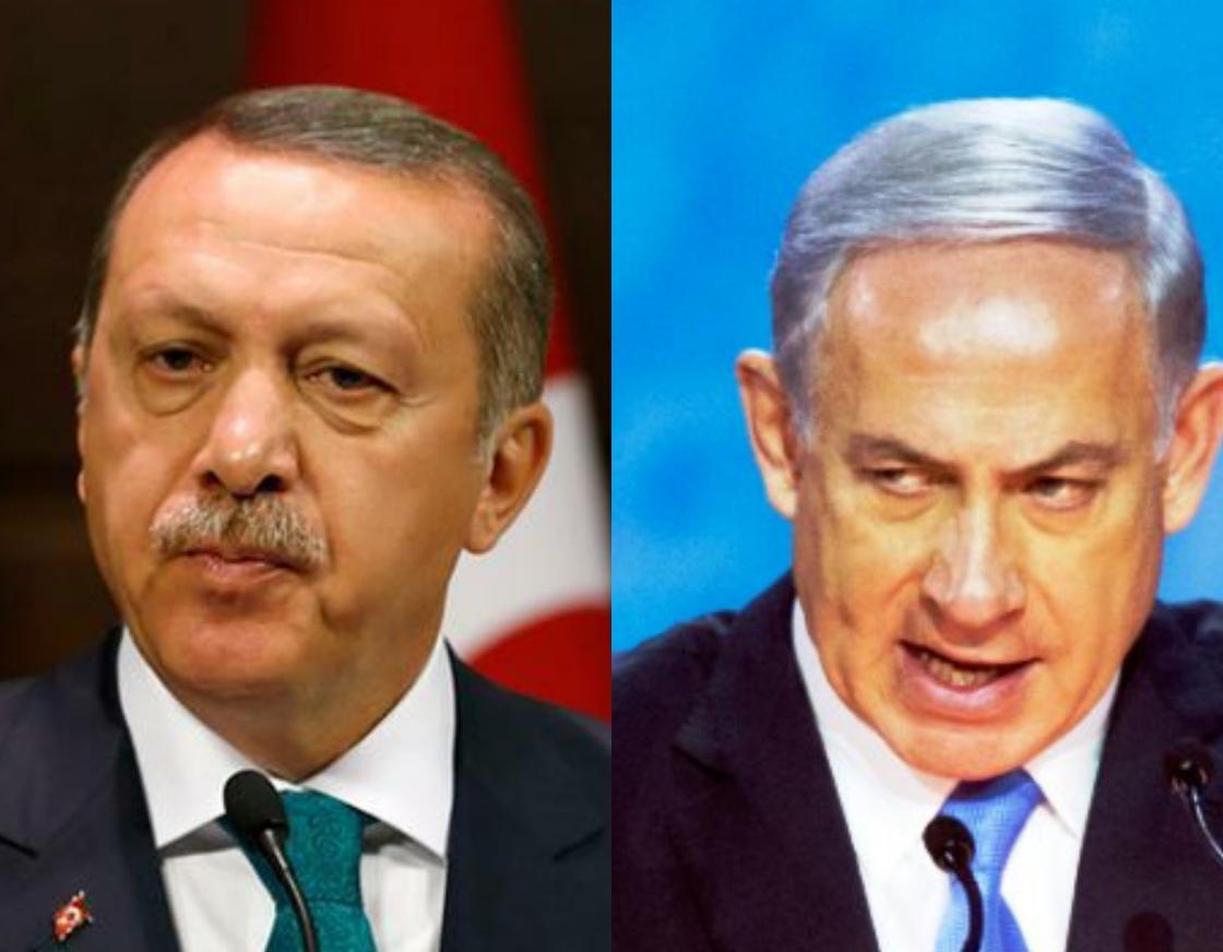 Israel – Turkey war of words escalate over al-Aksa Mosque