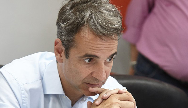 Mitsotakis: Greece has not closed the gap with 2014 even after market return