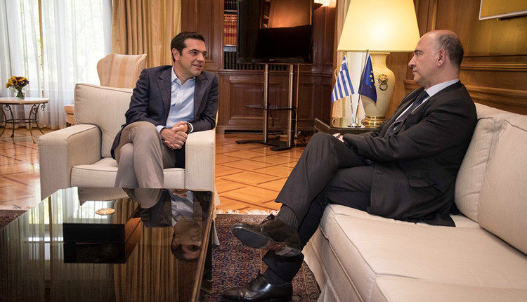 Tsipras: We successfully return to the markets