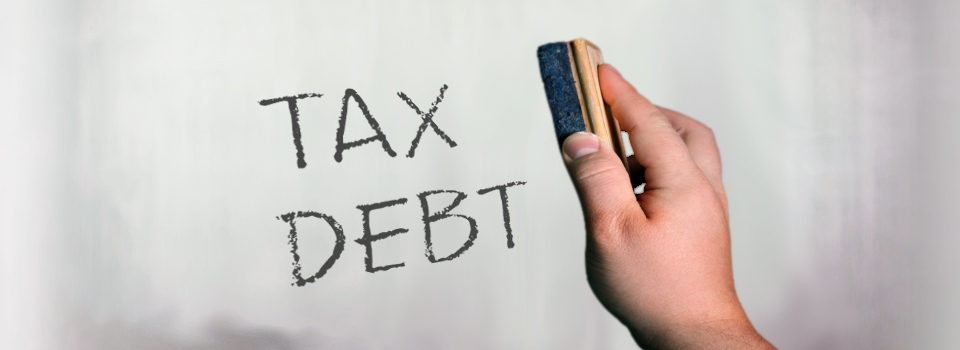 Tax debt reduced by EUR 35m in six months