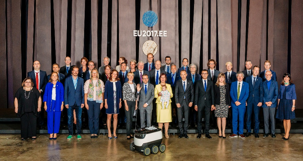 iCOMPET: We want to make people proud of European research and innovation