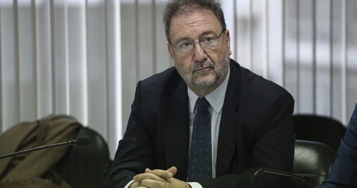 Pitsiorlas: We expect the interest rates to reflect the rather positive course of the economy