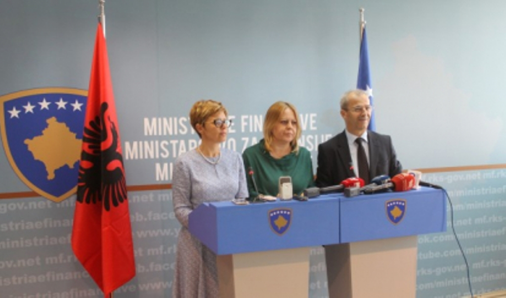 Albanian authorities: Trade with Kosovo is a priority for us
