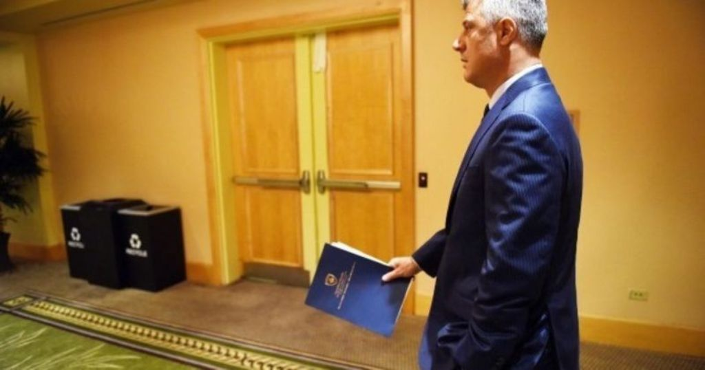 Kosovo: Consultations for the formation of the new government are launched