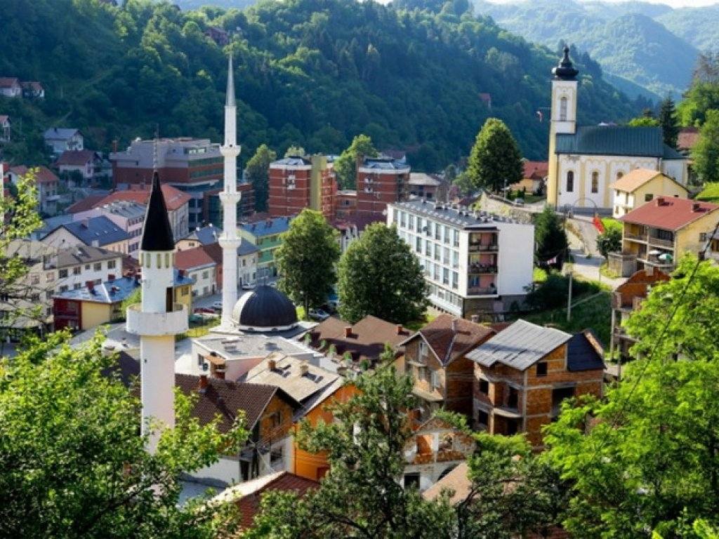 The importance of diaspora in the reconstruction of Srebrenica