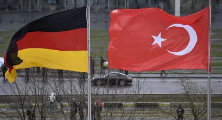 Crisis between Turkey and Germany deepens