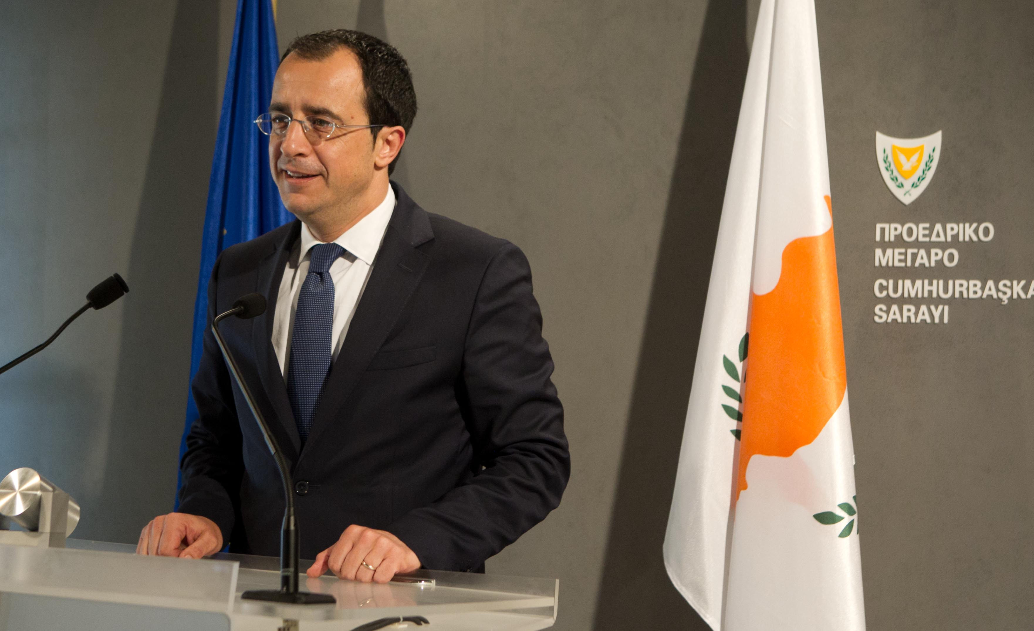 """""""Turkey should make moves on the Cyprus issue so that it can be given a boost to its European course"""" – Cyprus Government Spokesperson"""