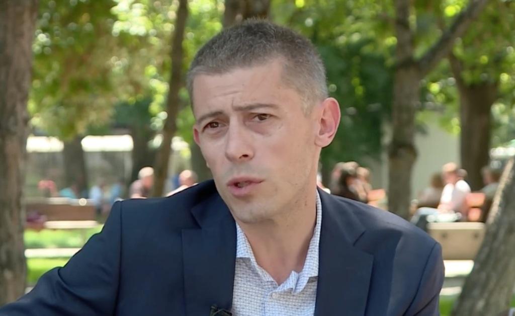 IBNA Interview: Vlatko Atanasoski: VMRO-DPMNE must be reformed