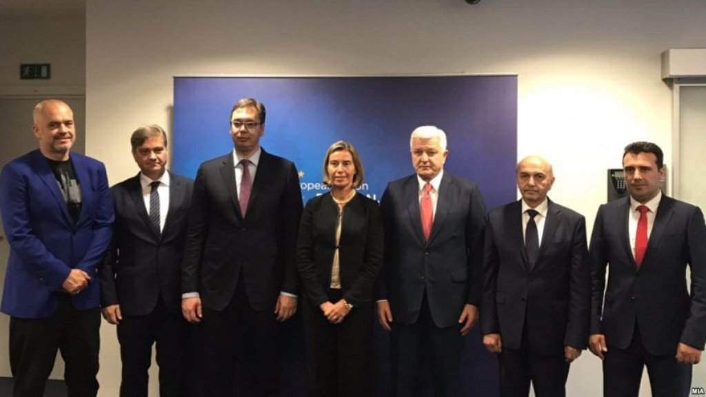 Balkan's regional market is unfavorable for Kosovo