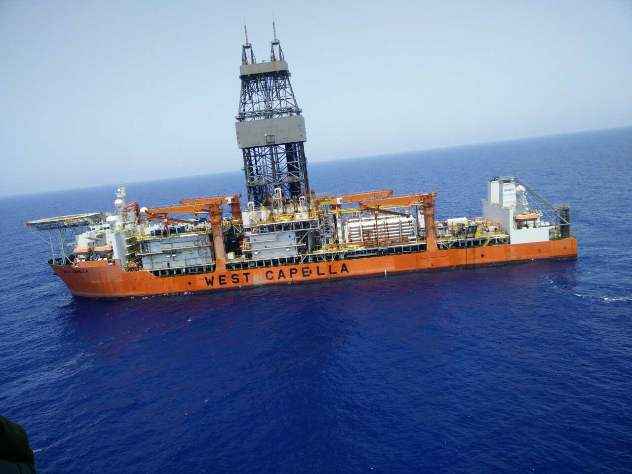 """""""We are prepared for various scenarios"""", says Cyprus Energy Minister on """"Onesiphoros West 1"""" drilling"""