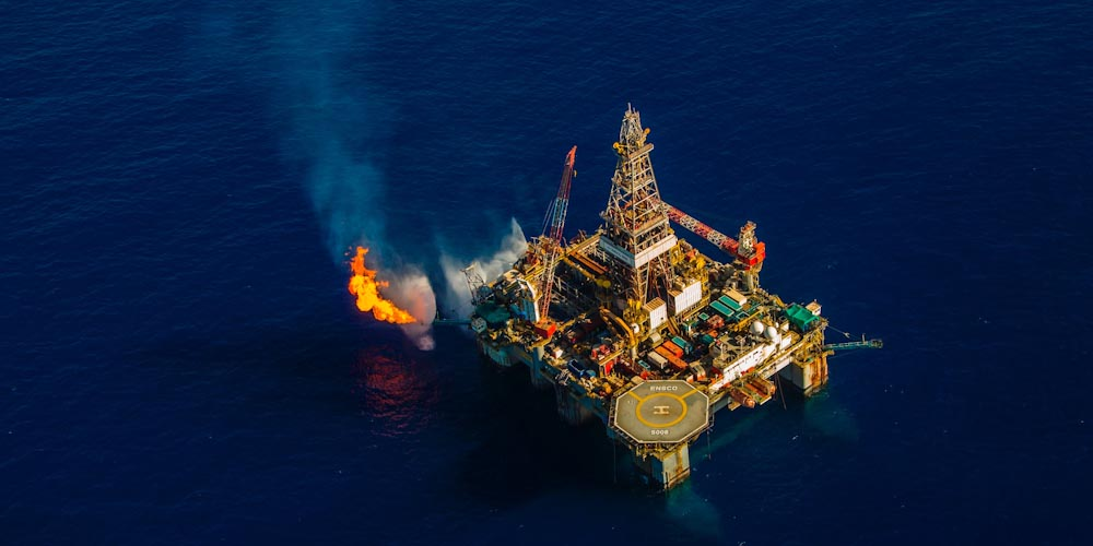 """Drilling starts today at """"Onesiphoros West 1"""" well in Block 11, within the Exclusive Economic Zone of the Republic of Cyprus"""