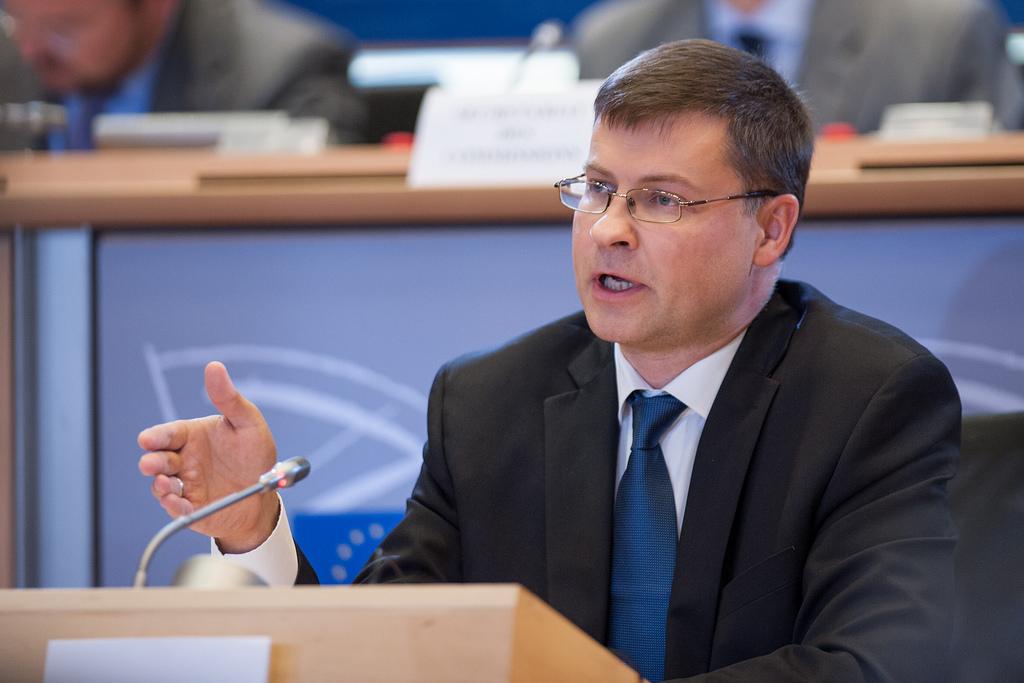EC proposes the closure of Excessive Deficit Procedure