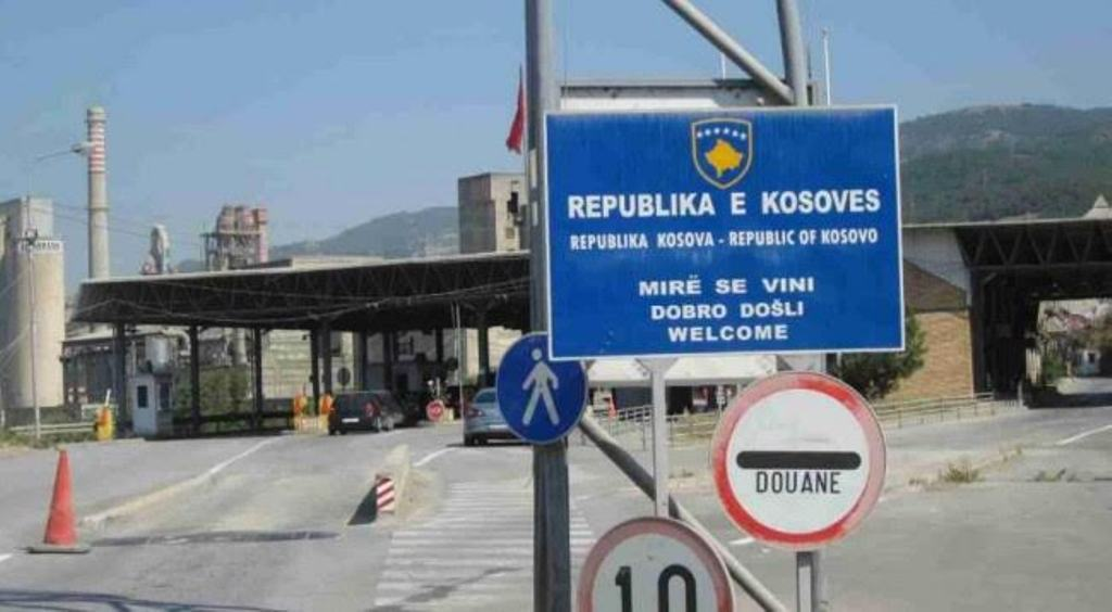 FYROM continues to apply non tariff barriers for Kosovo producers