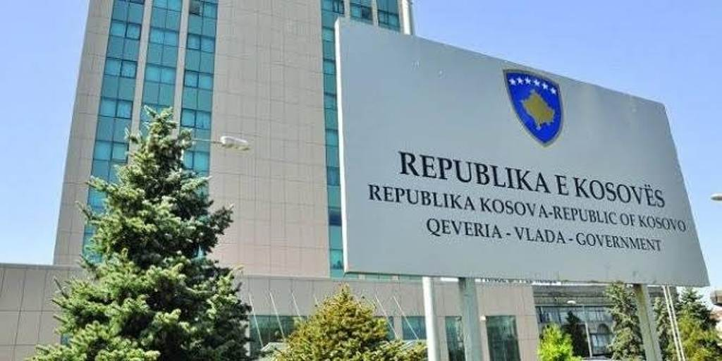 Government of Kosovo approves 22 measures for the new tax package
