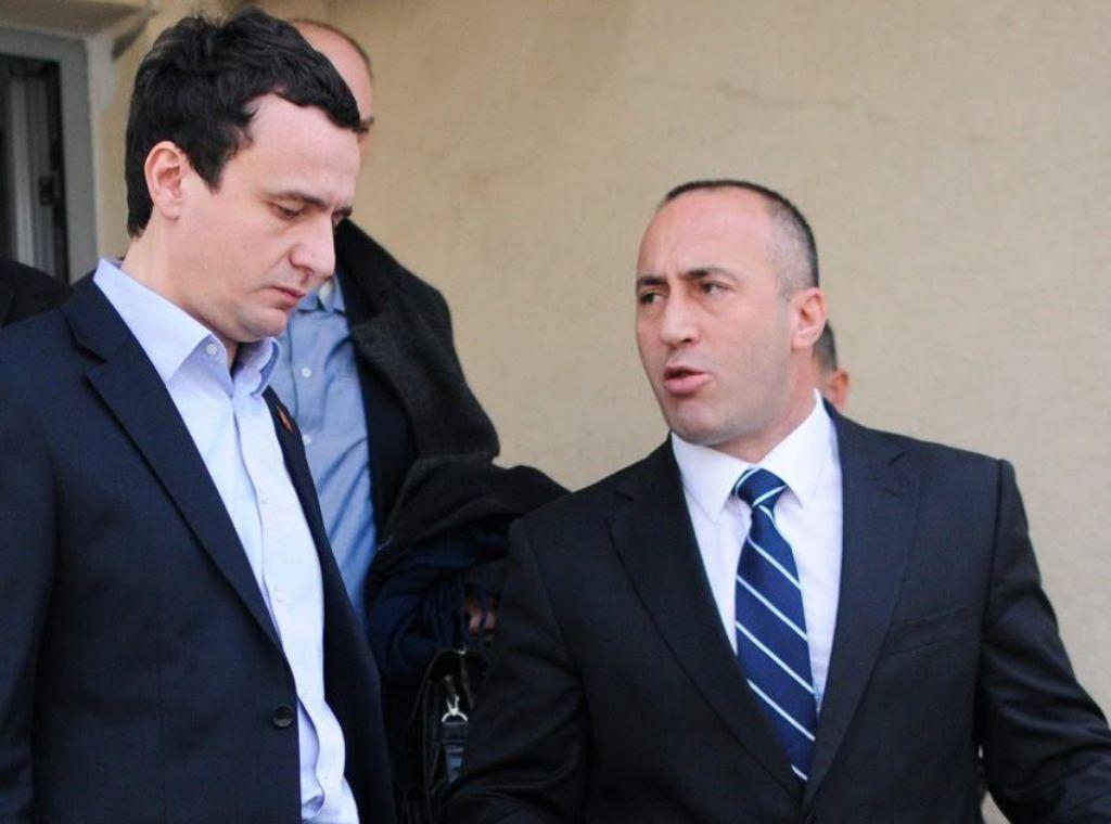 Self Determination and LDK reject Haradinaj's invitation