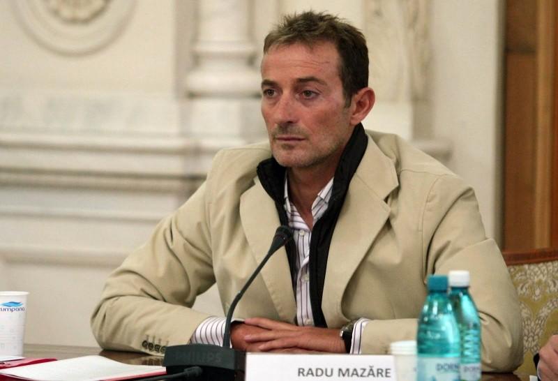 Ex-Constanta mayor Radu Mazare gets 4 years on probation in high-sounding corruption case