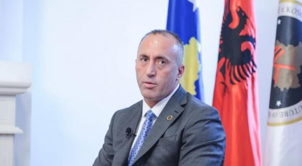 We're against the Tribunal, Association and Demarcation, Kosovo's PM says