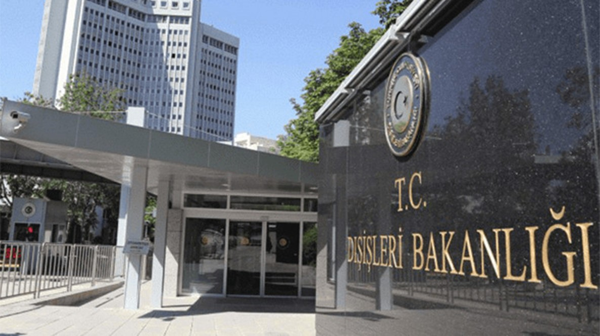 Turkish MFA: We exerted sincere efforts for two weeks towards a settlement.