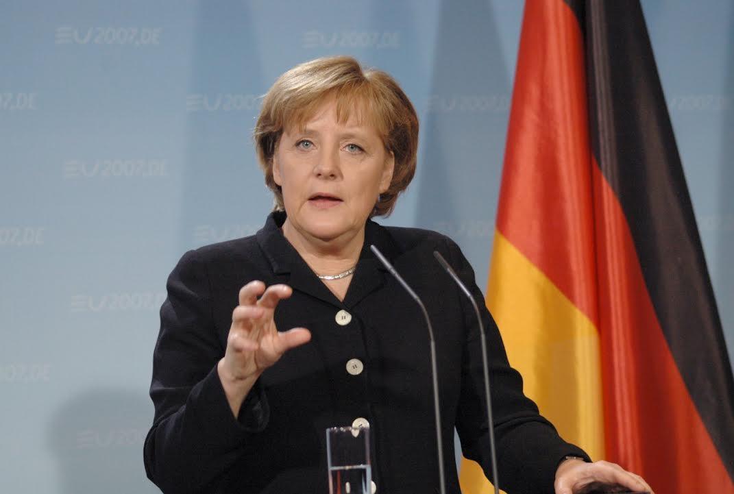 Merkel: Kosovo is an important criteria for Serbia's EU path