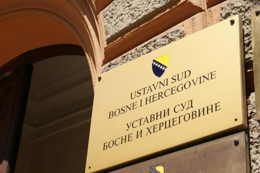 BiH Constitutional Court decision triggers another crisis