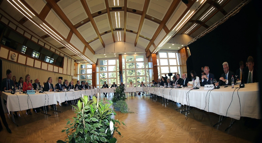 Cyprus talks at Crans Montana failed to reach a result