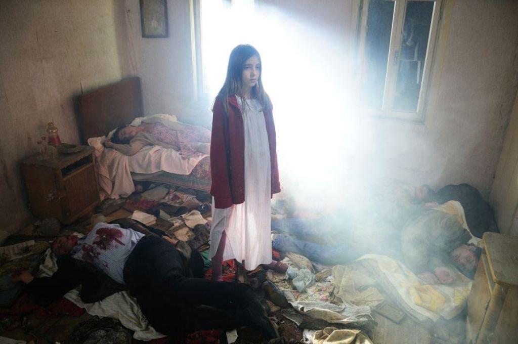"Kosovar film ""Agnus Dei"" wins an award in Chicago"