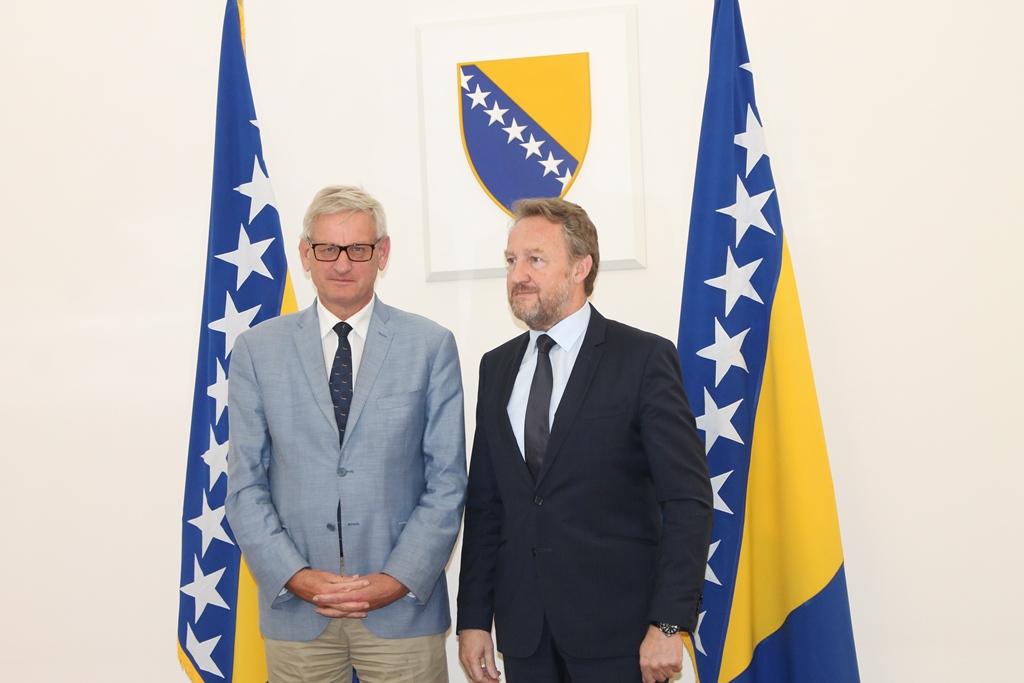 ECFR Delegation: Trieste meeting essential for Western Balkan countries