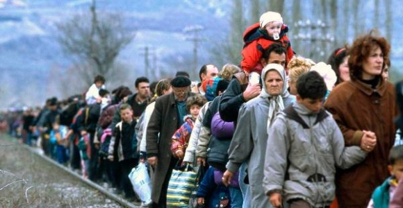 Deputy PM calls for 'tolerance' toward Syrian refugees amid rising tension