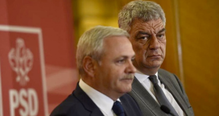Discord between PM Tudose and PSD leader Dragnea regarding the governing programme?