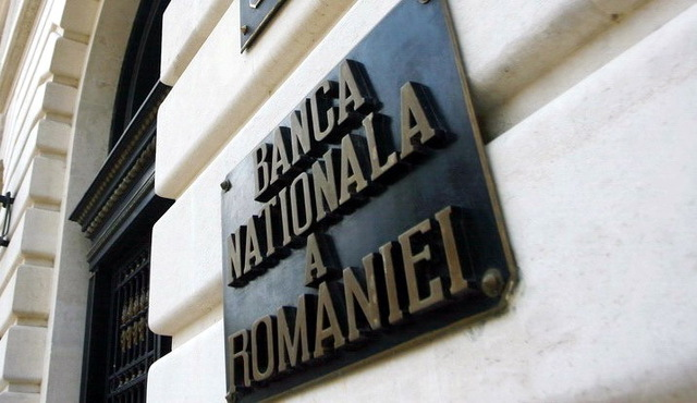 BNR's profit last year, significant decrease by 84 pc. Romanian banking system reached RON 4.2 bn