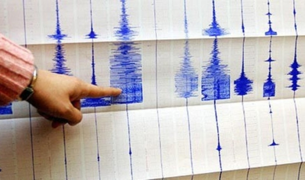 More earthquakes in the Ohrid region