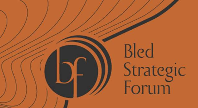 Bled Strategic Forum aiming to become regional Davos
