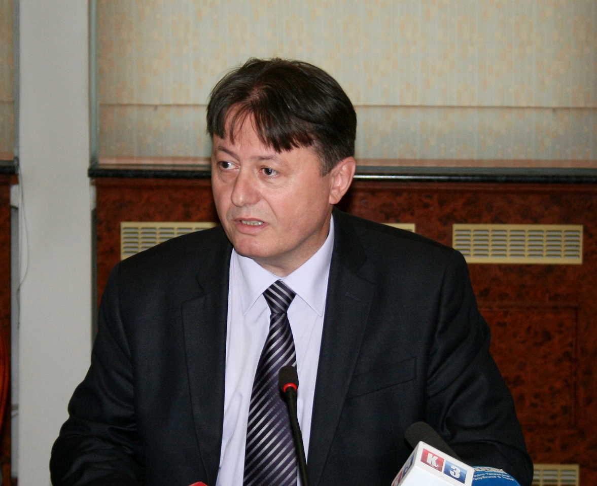 RS Chief Auditor Dusko Snjegota submits resignation