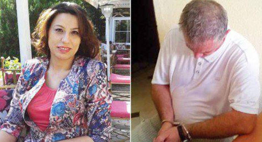 A judge gunned down in Tirana