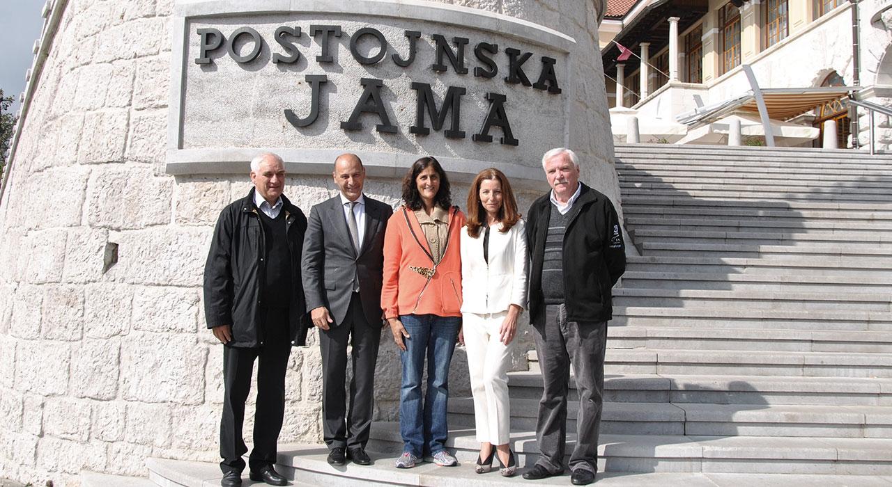 Postojna Cave operator bids to take over Cerkno holding